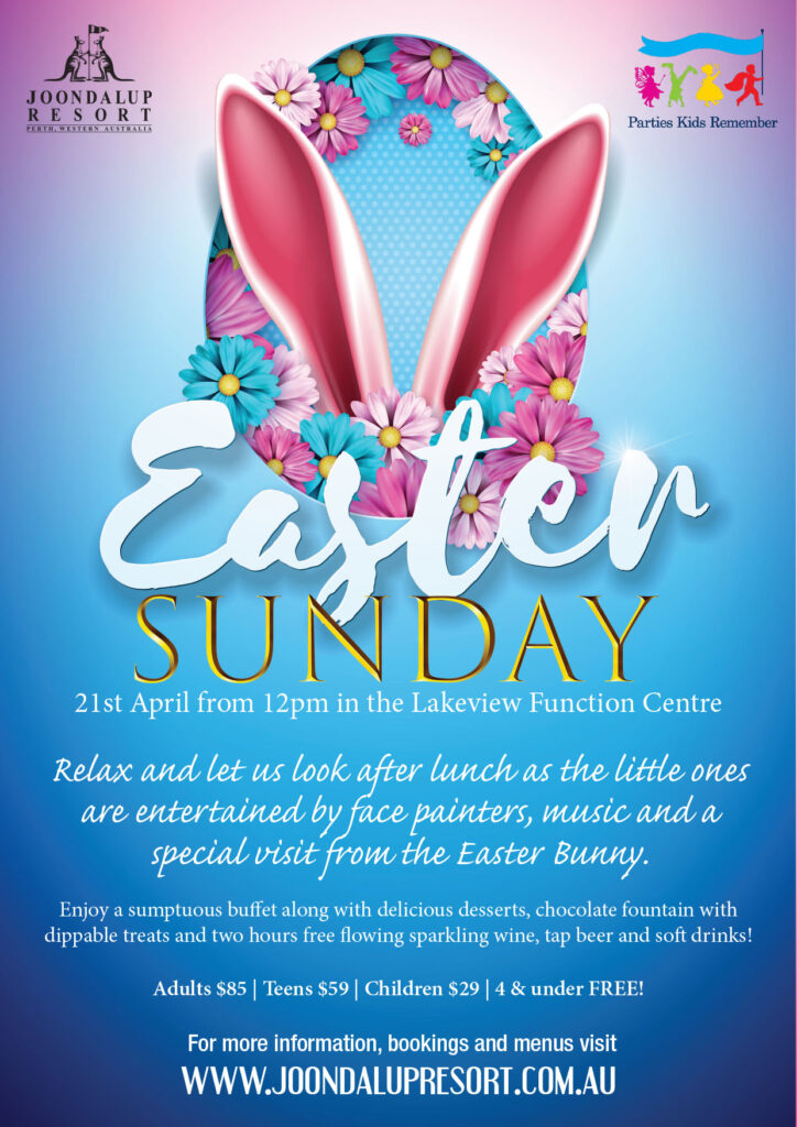 Easter 2019 A4P